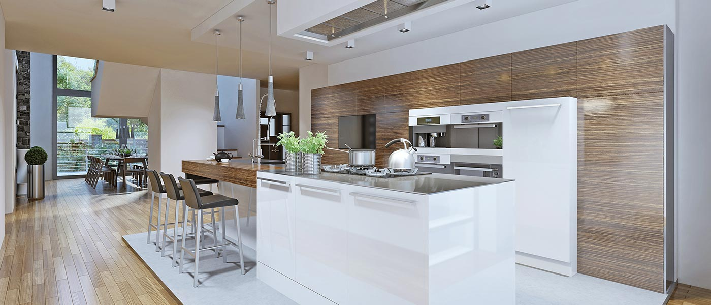 About Creative Style Kitchens